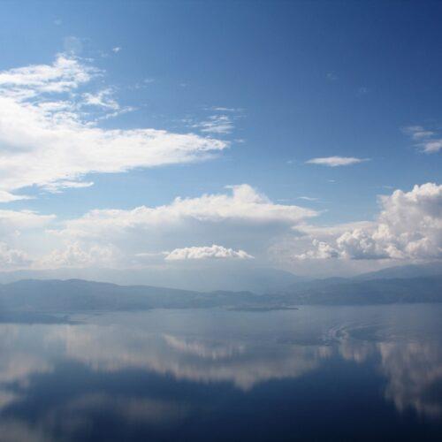 Airzone Gleitschirmreise Mazedonien Ohridsee