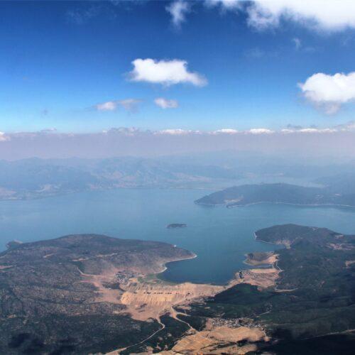 Airzone Gleitschirmreise Mazedonien Prespa Lake