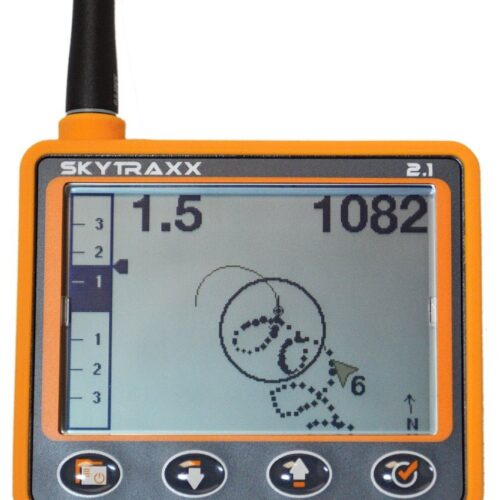 Skytraxx 2.1 Thermikassistent