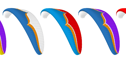 ozone swift5 farben