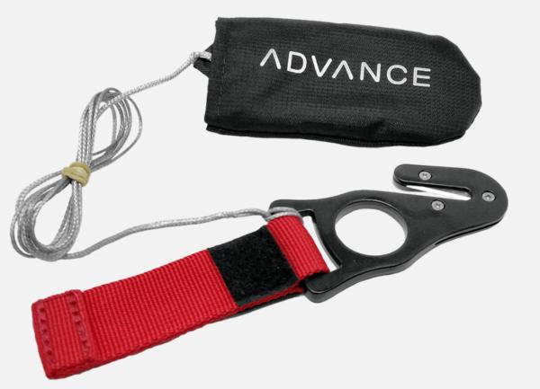 Advance Hook Knife Kappmesser