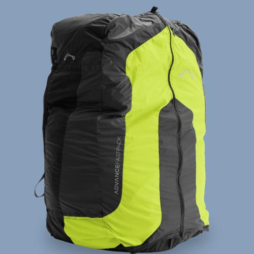 Advance Fastpack Schnellpacksack Ansicht von vorne