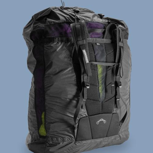 Advance Fastpack Ansicht von hinten